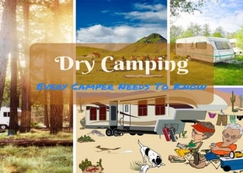 What Is Dry Camping? Every Camper Needs To Know This