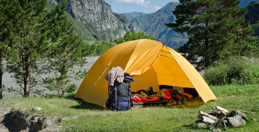 best backpacking tent under 100 dollars