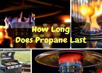 How Long Does Propane Last? Why You Need This Information