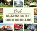 Best Backpacking Tent Under 100 Dollars To Buy