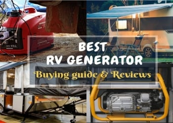 The Best RV Generators for Outdoor Adventurers