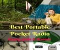 The Perfect Guide to Buying The Best Portable Pocket Radio