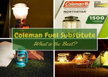 What is the Best Coleman Fuel Substitute? Essential Camping Tips