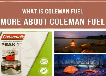 More about Coleman Fuel: What is Coleman Fuel?