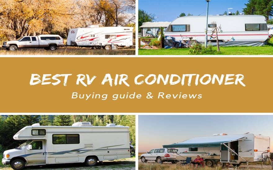 The Best RV Air Conditioner to buy this year - September 2019
