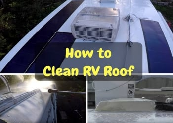 How to Clean RV Roof, Who Else Wants To Know?