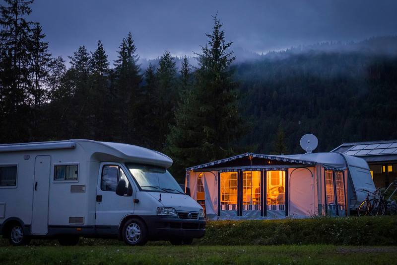 How long do RV batteries last? Get ready to be shocked