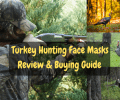 Best Turkey Hunting Face Masks Review & Buying Guide