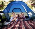 The Wonderful Tips For You To Select The Tent For Family Camping